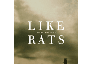 Mark Kozelek - Like Rats [CD]