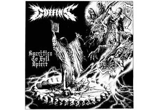 Coffins - Sacrifice To Evil Spirit [CD]