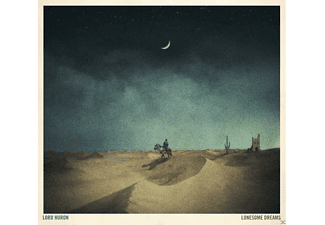Lord Huron - Lonesome Dreams Jewel Case [CD]