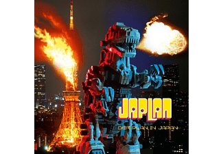 Der Plan - Japlan - Der Plan In Japan [CD]