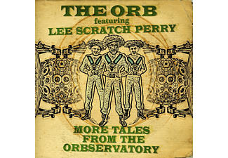 The Orb - More Tales From The Orbservatory [CD]