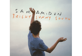 Sam Amidon - Bright Sunny South [CD]