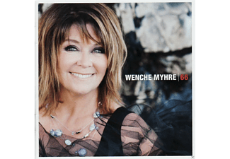 Wenche Myhre - 66 [CD]