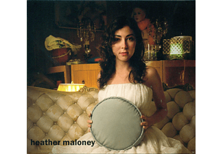 Heather Maloney - Heather Maloney - (CD)