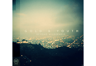 Gold & Youth - Beyond Wilderness - (CD)