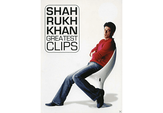 Shahrukh Khan - Greatest Clips [DVD]