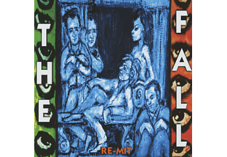 The Fall - Re-Mit - (CD)
