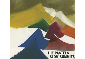The Pastels - Slow Summits - (CD)
