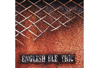 Big Big Train - English Electric Part 2 [CD]