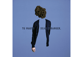 Tg Mauss - Dear Stranger [CD]