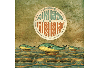 Mister And Mississippi - Mister And Mississippi - (Vinyl)