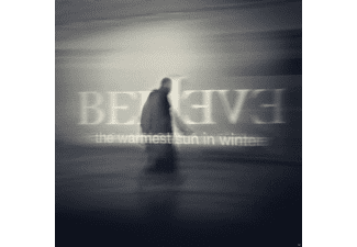 Believe - The Warmest Sun In Winter [CD]