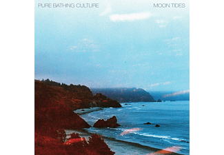 Pure Bathing Culture - Moon Tide - (CD)