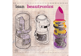 Isan - Beautronics - (CD)