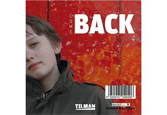 Tilman - Come Back - (SACD)