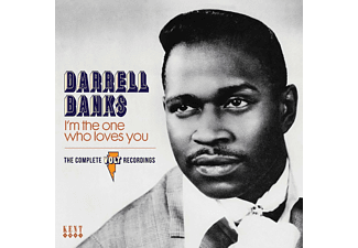 Darrell Banks - I'm The One Who Loves You - The Complete Volt Reco [CD]