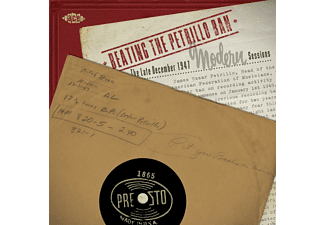 VARIOUS - Beating The Petrillo Ban - The Late December 1947 - (CD)