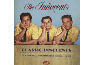 The Innocents - Classic Innocents - (CD)