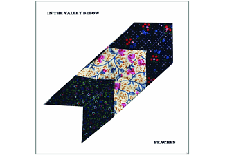 In The Valley Below - Peaches - (5 Zoll Single CD (2-Track))
