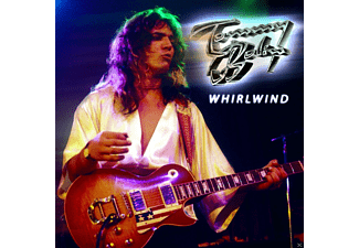 Tommy Bolin - Whirlwind [CD]