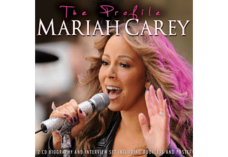 Mariah Carey - The Profile [CD]