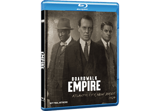 Boardwalk Empire S4 Blu-ray