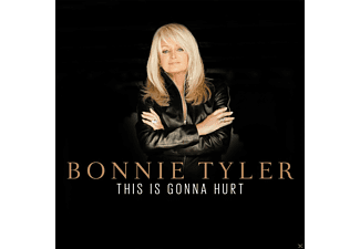 Bonnie Tyler - This Is Gonna Hurt - (Maxi Single CD)