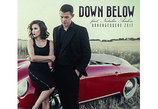 Down Below, Natalia Avelon - Unvergessene Zeit - (CD-Mini-Album)