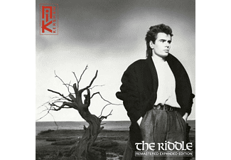 Nik Kershaw - The Riddle (Expanded Edition) - (CD)