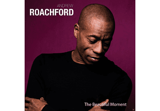 Andrew Roachford - The Beautiful Moment - (CD)