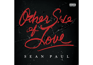 Sean Paul - Other Side Of Love [5 Zoll Single CD (2-Track)]
