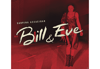 Sabrina Ascacibar - Bill & Eve - (CD)
