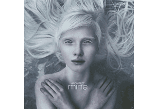 Architect - Mine [CD]
