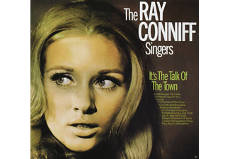 Ray Conniff - It's The Talk Of The Town - (CD)