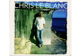 Chris Le Blanc - Beyond The Sunsets - (CD)
