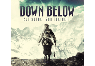 Down Below - Zur Sonne-Zur Freiheit Deluxe Edi. [CD]