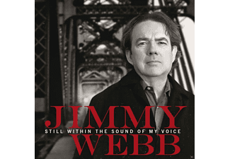 Jimmy Webb, VARIOUS - Still Within The Sound Of My Voice - (CD)