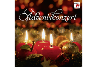VARIOUS - Adventskonzert [CD]