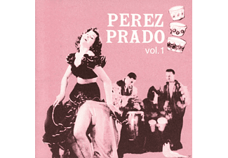 Pérez Prado - Vol.1 - (CD)