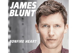 James Blunt - BONFIRE HEART EP - (Maxi Single CD)