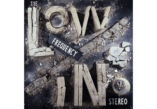 The Low Frequency In Stereo - Pop Obskura - (CD)