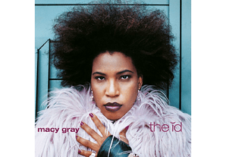 Macy Gray - The Id - (CD)