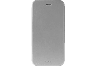 PURO PU-112614 iPhone 6 Plus Handyhülle, Silber