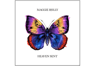 Maggie Reilly - Heaven Sent - (CD)
