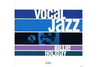 Billie Holiday - Vocal Jazz Series [CD]