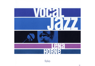 Lena Horne - Vocal Jazz Series - (CD)