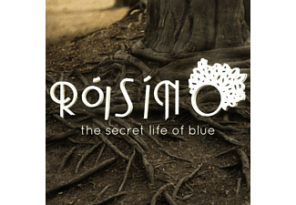 Roisin O - The Secret Life Of Blue - (CD)