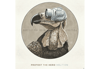 Protest The Hero - Protest The Hero - (CD)