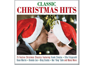 VARIOUS - Classic Christmas Hits - (CD)