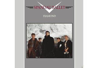 Spandau Ballet - Diamond - (CD)